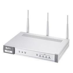ZyXEL N4100 Routeur sans fil commutateur 4 ports 802.11b/g/n Ordinateur de bureau