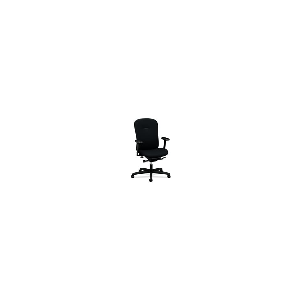 HON Company Products   Mid back Work Chair, 28 1/4x30 1/2