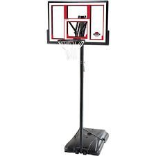 Buy Lifetime 48 Courtside Pro Portable Basketball System by Lifetime