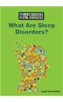 What Are Sleep Disorders? (Understanding Mental Disorders)