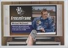 Michael Mcdowell (Trading Card) 2009 Press Pass Freezeframe #Ff 4 front-428947