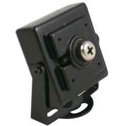 Screw Head Mini Hidden Spy Camera
