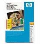 HP Q5479-60003 Premium Photo Glossy Paper 10 X 15 cm ( 4