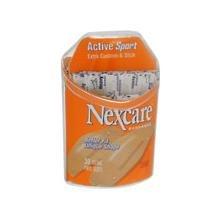 Nexcare Bandages Active Sport 30 Ea