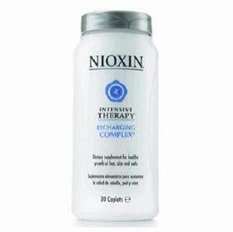 Nioxin Recharging Complex 30 Caplets