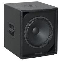 Proel Ex12Sp Extreme 12Sp 300 Watt/150 Watt Cont. Pwr - 1 X 12-Inches - Passive Crossover - 8 Ohm Passive Sub-Woofer