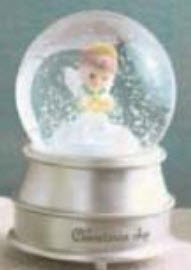 Hallmark Mary Hamilton - Sweet Blessing Angel Snow Globe XKT1017 at Sears.com