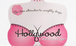 Fashion Tape Review Hollywood Fashion Tape Bra