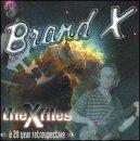 X-Files by Brand X (1999-10-26)