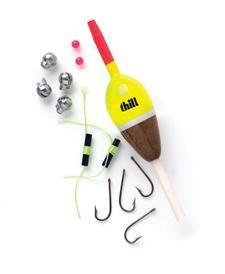 Thill Slip Bobber Rig for Crappie
