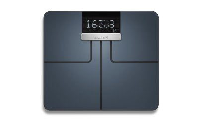 Garmin-010-01591-00-Garmin-index-Smart-Scale-Black