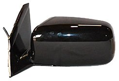 TYC 6580132 Mitsubishi Lancer Driver Side Power Non-Heated Replacement Mirror (Mitsubishi Lancer Replacement compare prices)