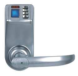 Battalion 2RUZ4 Fingerprint Door Lock