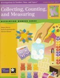 Collecting, Counting, and Measuring (Developing Number Sense, Kindergarten)
