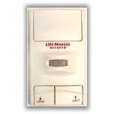 Images for Liftmaster 98LM Motion Detector Garage Opener Wall Console
