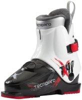 TECNOPRO Ski-Stiefel T40, schwarz/weiss,20