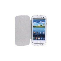 Funda Bateria Externa Samsung Galaxy S3 3200 mAh Color Blanco - Electrónica más información y revisión