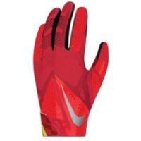 Nike Mens Vapor Fly Receiver Glove Large Challenge Red by Nike