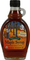 Coombs Family Farms Organic Maple Syrup -- 8.5 fl oz