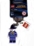 LEGO Super Heroes The Joker Key Chain (851003) - 1
