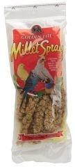 Cheap L M Animal Farms Millet Spray 7 Count – 50141 (B001CCQMT8)