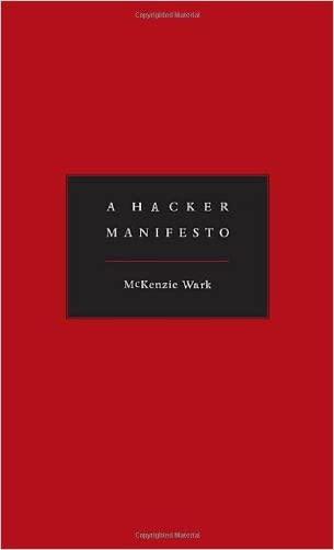 A Hacker Manifesto