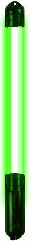 "Pilot Lighting Accessory CZ-186G 36"" Single Neon Tube, Green"