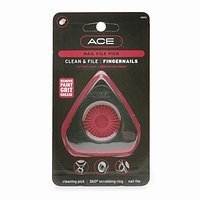 Ace for Men Nail File Pick