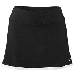 NIKE BORDER SKIRT (WOMENS) - S