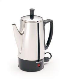 Presto 02822 6 Cup Stainless Steel Perk