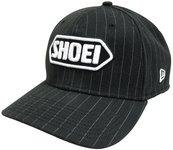 Shoei Shoei Pinstripe Cap Black Med Lg
