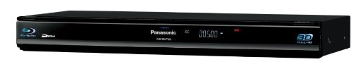 パナソニックDMR-BWT500