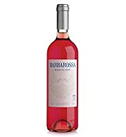 Barbarossa Moraitis Rose 2012 - Case of 6