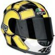 AGV XR-2 Helmet, Gothic Yellow, Size: Lg, Helmet Type: Full-face Helmets, Helmet Category: Street, Primary Color: Yellow 040#1H080858276