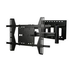 Rotating Articulating Tilt Swivel TV Wall Mount for 37