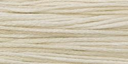 Weeks Dye Works Six Strand Embroidery Floss 5 Yards Linen ODF-1094; 5 Items/Order