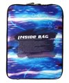"10"" Stylish Ocean Pattern Printed Neoprene Sleeve for Sony laptop"