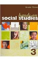 Hands-On Social Studies, Grade 3 (Hnads-On Social Studies)