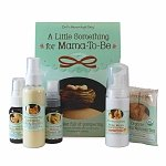 Earth Mama Angel Baby A Little Something For Mama-To-Be 1 Kit front-21744