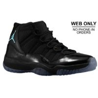 Nike Air Jordan Men's 11 Retro