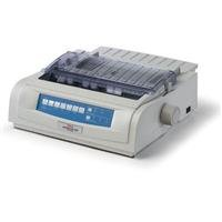 Fantastic Deal! Okidata ML420 Impact Printer