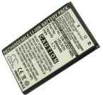 Battery for Vodafone 715 716 HBU83S 3.7V 800mAh