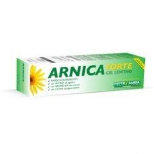 ARNICA FORTE gel lenitivo 50ml