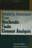 img - for Reliability Assessment Using Stochastic Finite Element Analysis by Haldar, Achintya, Mahadevan, Sankaran [Hardcover] book / textbook / text book