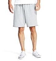 North Coast Pure Cotton Sweat Pyjama Shorts