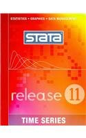 Stata 10 Time-Series Reference Manual