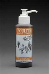 Bovidr Laboratories P-4 Oz Poultry Nutri-Drench Poultry 4 Ounce