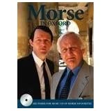 Morse in Oxford (with CD)