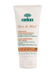 Nuxe Rêve de Miel Ultra-Comfortable Feet Cream 75ml