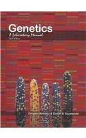 Genetics: A Laboratory Manual, 2nd edition